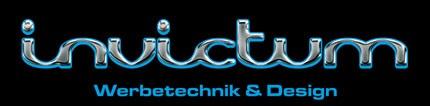 INVICTUM | Werbetechnik & Design